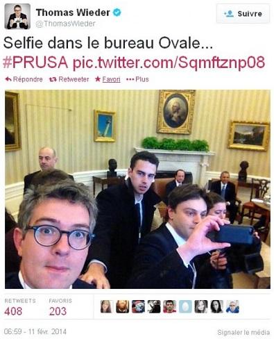 selfie-bureau-ovale